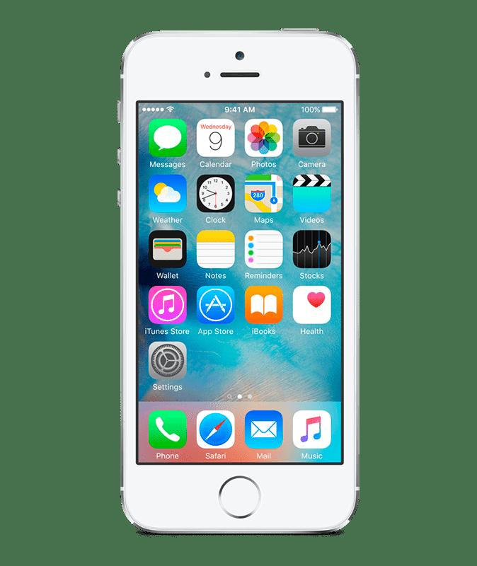стоимость ремонта айфон 5s