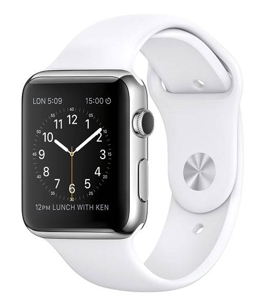 Ремонт Apple Watch 42mm