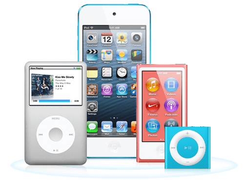 iPod Computer Transfer Transfer MusicSongs from iPod to